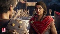 Assassin's Creed Odyssey - Démo de Gameplay E3 2018