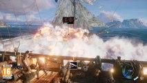 Skull & Bones - Gameplay E3 - SUB ITA