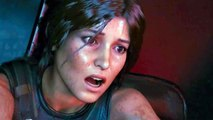 SHADOW OF THE TOMB RAIDER Bande Annonce