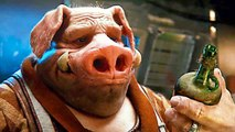 BEYOND GOOD & EVIL 2 Bande Annonce Cinematique VF
