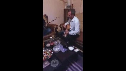 Vellezerit Abazi - Me ftyr zbehur (live)