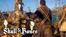 Skull & Bones - Official Gameplay Demo   Ubisoft E3 2018