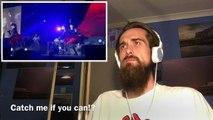 Babymetal Live Reaction! [CATCH ME IF YOU CAN - Live (Makuhari Hall)]