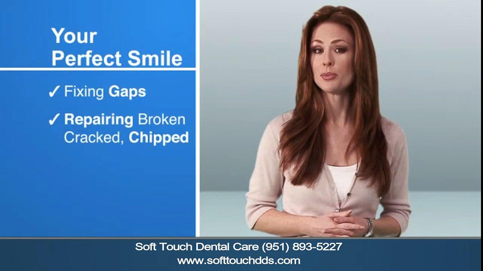 Best Dentist Corona CA