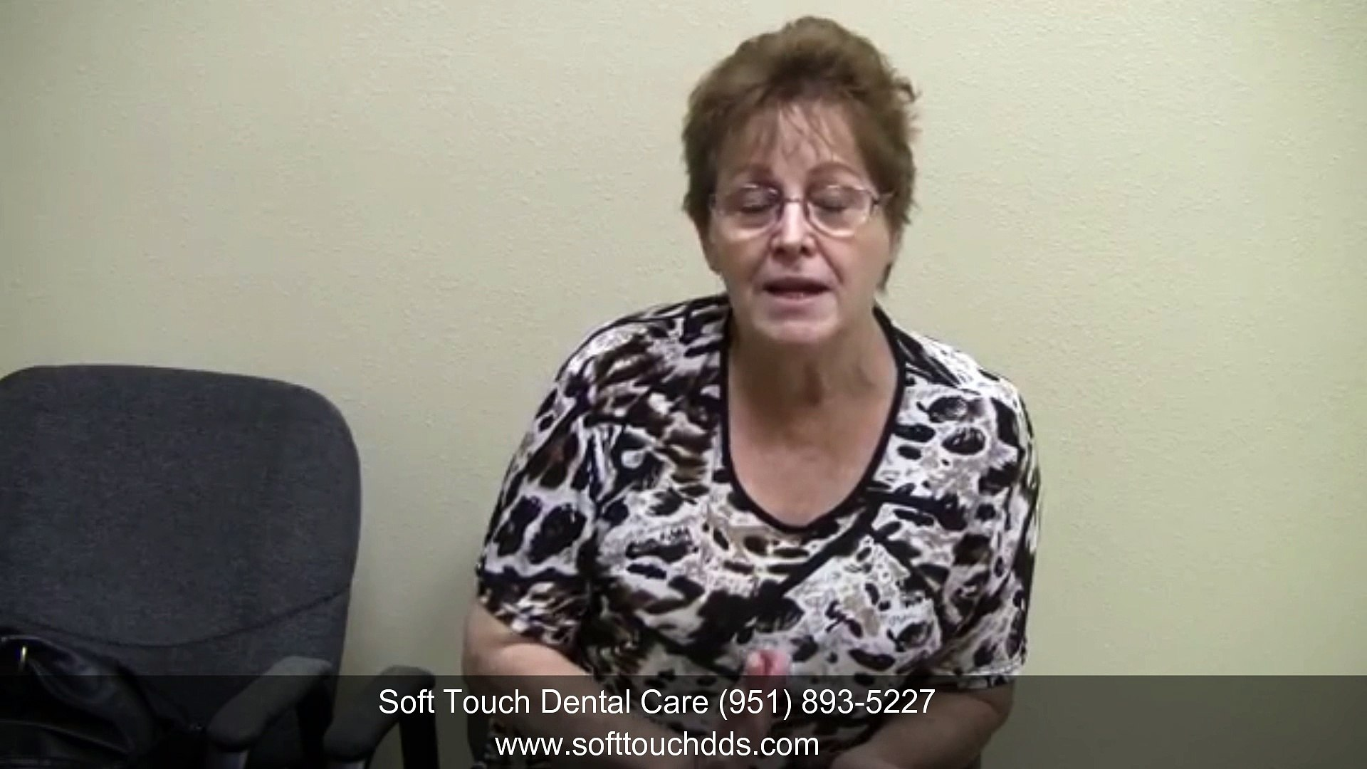 Patient Review Corona CA