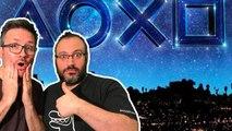 E3 2018 : Debrief de la très impressionnante conférence PlayStation