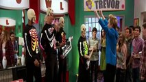 Kickin It S04E13 Martinez And Malone Mall Cops