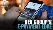 TALKING EDGE: Revenue Group's E-Payment edge