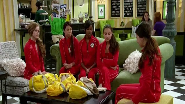 The Haunted Hathaways S01E03 Haunted Science Fair