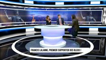 Francis Lalanne à propos de Bertrand Cantat