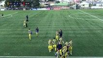 Devonport City Strikers 1:0 South Hobart (FFA Cup. 11 June 2018)