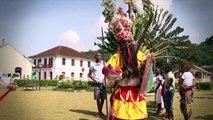 São Tomé e Príncipe - Um Mundo a Descobrir - Uma viagem até a Ilha do Príncipe