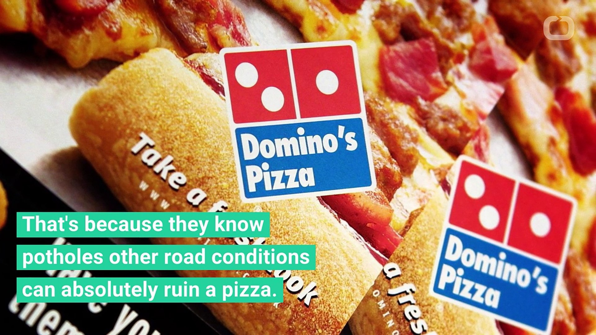 Domino's Starts All-Out War Against The Enemy Of Pizza