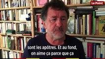 """Jean-Michel Djian : """"Les Français aiment plus le pouvoir que la politique"""""""