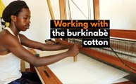 Burkina Faso: Working with the Burkinabè cotton