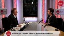 """""""C'est aussi à l'Islam de France d'être en capacité de faire des propositions"""" Frédérique Vidal (12/06/2018)"""