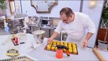 """Le Meilleur Pâtissier : Philippe Conticini ne mâche pas ses mots, """"C'est gras ! C'est pas bon !"""" - Regardez"""
