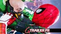 Marvel's Spider Man : Gameplay Trailer E3 2018