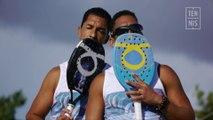 Beach Tennis : la raquette et ses spécificités