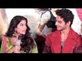 Janhvi Kapoor & Ishaan Khatter Talk About Their Love Life | Bollywood Buzz