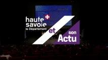 Le Département et son Actu :  Prix départemental de la Résistance et de la Déportation
