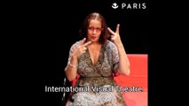 L'IVT : l' International Visual Theatre