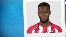 Officiel : Lemar rejoint l'Atlético Madrid