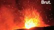 États-Unis : 169 volcans en activité