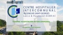 Centre Hospitalier Intercommunal de Villeneuve-Saint-Georges.