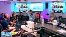 Bob Sinclar ambiance la famille ! (12/06/2018) - Best Of de Bruno dans la Radio