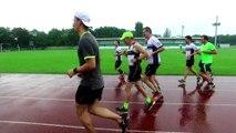 Vincennes sport : Triathlète Attitude Vincennes