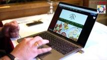 Témoignage : NICOLAS EL HAKIM : Restaurant « Les Cèdres du Liban »