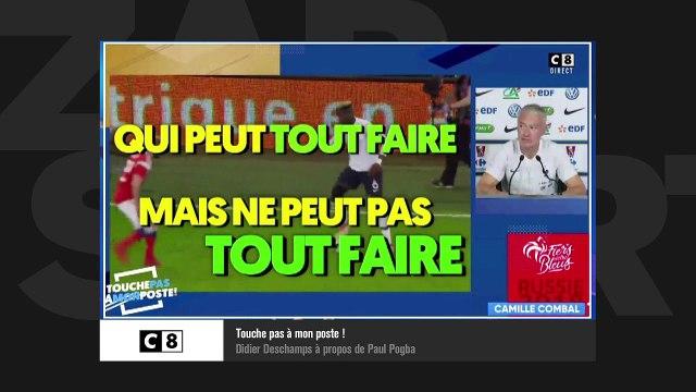 Le Zap Sports.fr du 12 juin