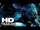 "ALIEN COVENANT ""Tracking Xenomorph"" Trailer (2017) Michael Fassbender, Ridley Scott Sci-Fi Movie HD"
