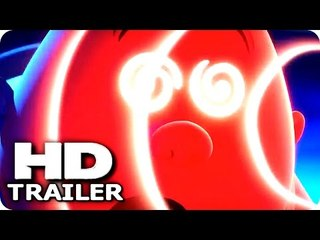 """CAPTAIN UNDERPANTS """"Hypnotize"""" Trailer (2017) The First Epic Movie Animation HD"""