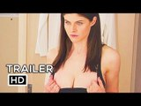 THE LAYOVER Official Trailer (2017) Alexandra Daddario, Kate Upton Comedy Movie HD