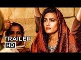 SAMSON Official Trailer (2018) Rutger Hauer Action Movie HD