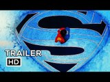 KRYPTON Legacy Trailer (2018) Superman Prequel Series HD