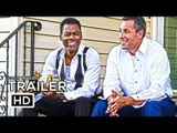 THE WEEK OF Official Trailer #2 (2018) Adam Sandler, Chris Rock Netflix Comedy Movie HD