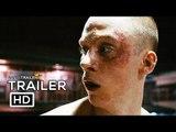 A PRAYER BEFORE DAWN Official Trailer #2 (2018) Joe Cole Action Movie HD