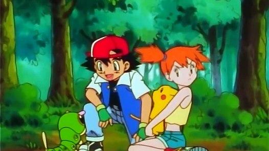 Pokemon Staffel 1 Folge 3