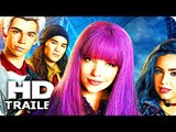 DESCENDANTS 2 Trailer #2 (2017) Disney Kids Movie HD