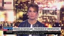 Avocate : «Médine au Bataclan est une éloge au meurtre de masse» (CNEWS, 11/06/18, 18h18)