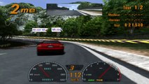 Gran Turismo 3 A-spec History Mode (12/06/2018 15:42)