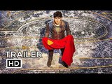KRYPTON Official Extended Trailer (2018) Superman Prequel Series HD