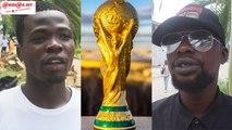 Micro-trottoir / Mondial 2018 : les ivoiriens se prononcent sur l'état de forme des équipes africaines