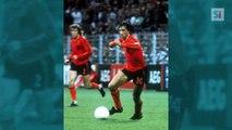 37. Cruyff renonce à la Coupe du Monde 1978