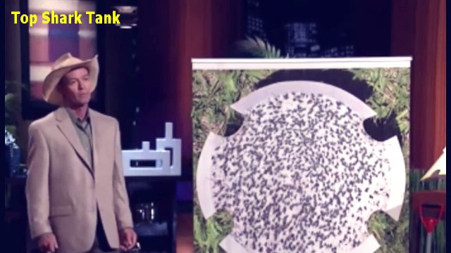 Shark Tank The Creator Of Family Guy Seth MacFarlane Comes On Shark Tank!