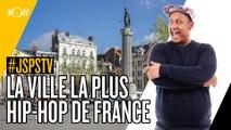 Je sais pas si t'as vu... La ville la plus hip hop de France  #JSPSTV
