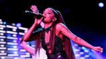 A Playlist to Celebrate The Engagement of Ariana Grande and Pete Davidson | Billboard News